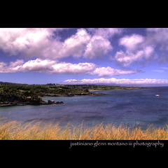 Honolua Bay Maui Hawaii (j glenn montano 3) Tags: hawaii bay carlton glenn maui ritz kapalua montano honolua justiniano colourartaward landscapesdreams