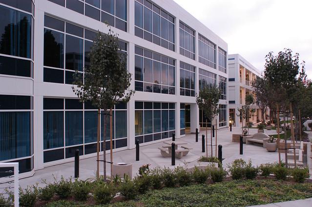 National University Carlsbad Campus by National University