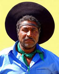 Brasileiro (Eduardo Amorim) Tags: brazil southamerica brasil gauchos riogran