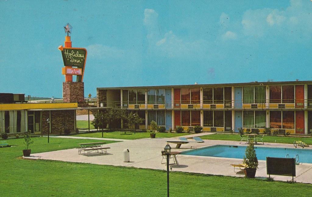 Holiday Inn - Ardmore, Oklahoma
