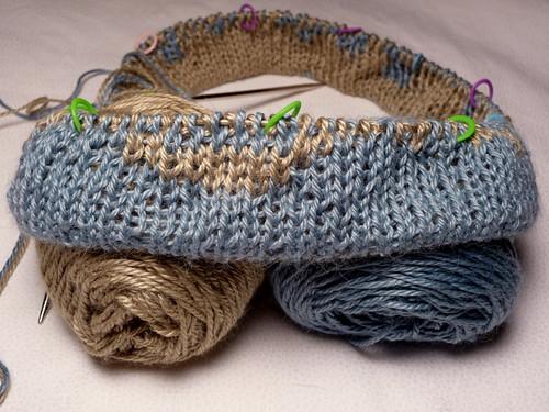 Tapestry Cowel