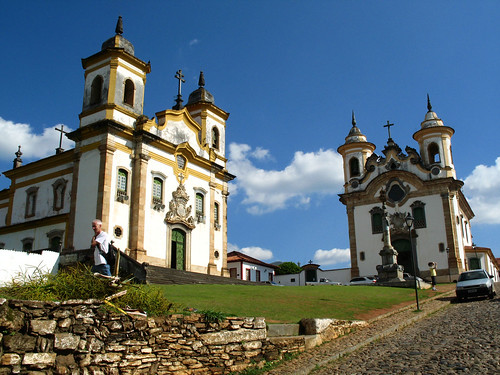 igrejas de Mariana 2