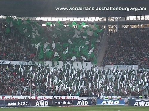 Choreo In Hannover