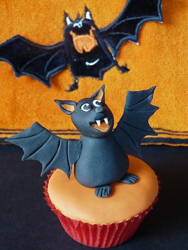 Batty ? Moi ? ........