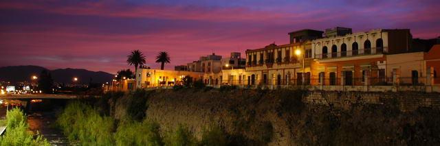 Ville d'Arequipa