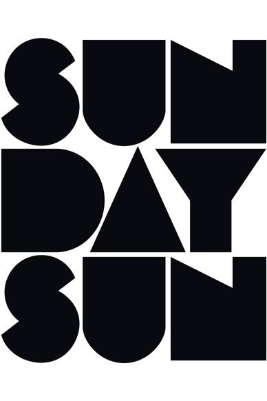 sunday sun 8