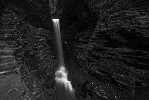 Cavern Cascade