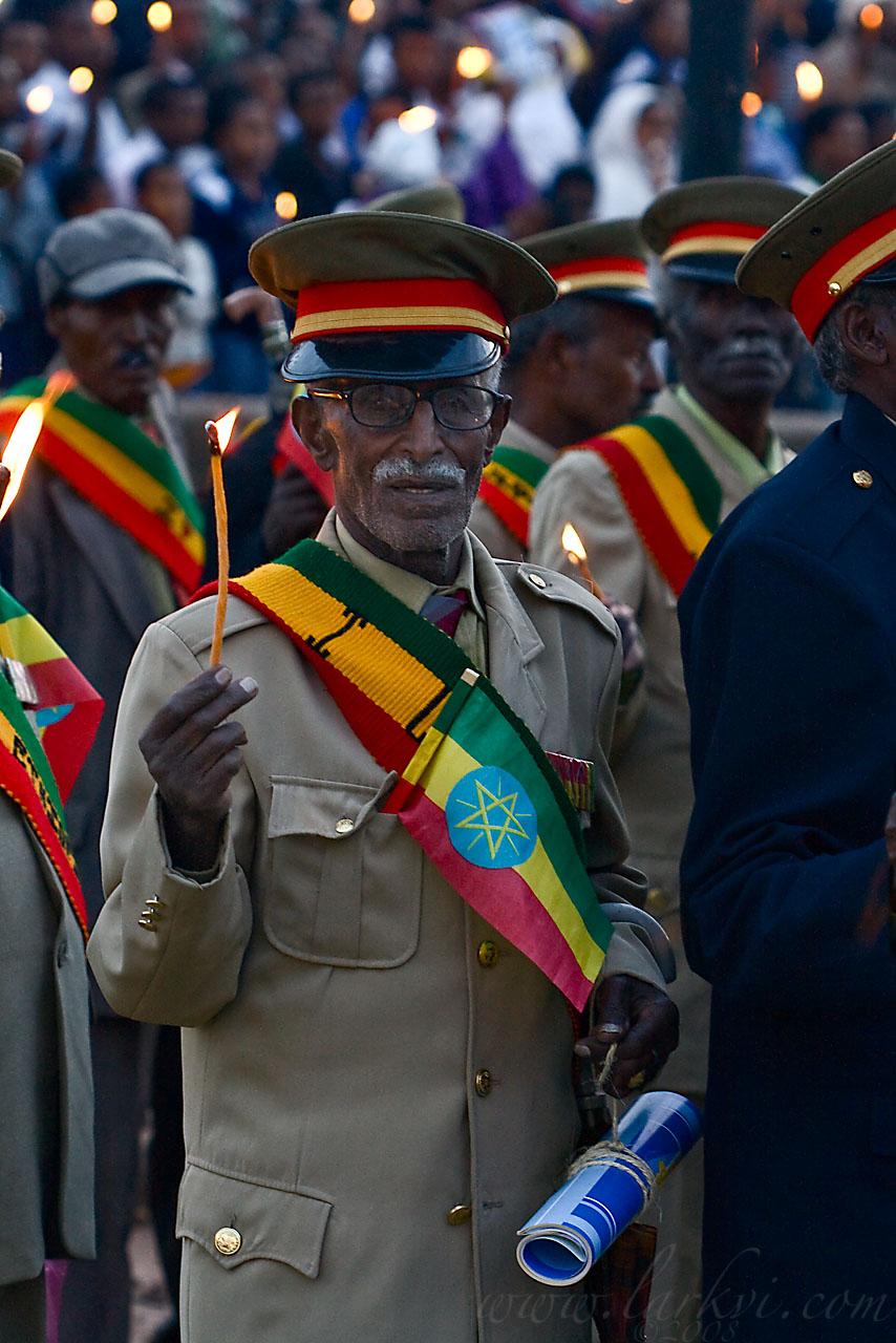 Patriot, Meskel, Addis Ababa, Ethiopia, 2008