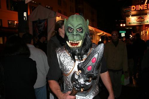 World of Warcraft: Wrath of Lich King Lunar Fest