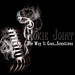 The Hokie Joint - 'The Way It Goes ... Sometimes' (CD)
