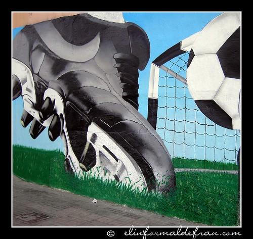 Graffitis h