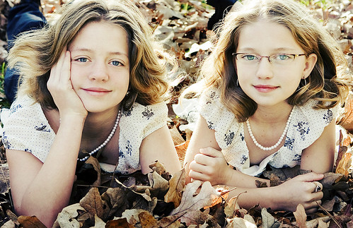 Sweet little angels