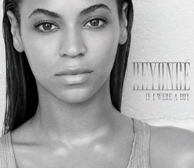 Beyoncé - If I Were A Bo