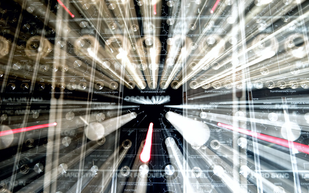 The Worlds Newest Photos Of Synthesizer And Wallpaper Flickr Hive