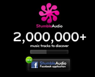 StumbleAudio Loading