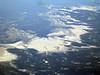 2008_11_21_ams-waw-ord-bos_081 (dsearls) Tags: canada ice quebec united aerial ual jamesbay unitedairlines windowseat hudsonbay windowshot glacial baiejames anthropocene 20081121 amswawordbos