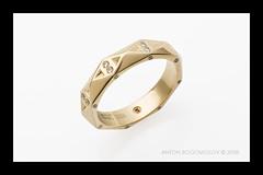 GOLD (Tonny B Goood) Tags: gold jewelry ring diamond ruby