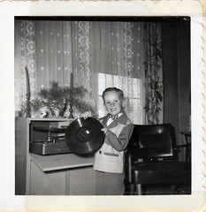 Easter Sunday 1952 (eks4003) Tags: me childhood easter kid sunday familyphoto 1952 vintageme