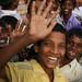 Schoolchildern, Raghunadha Palem