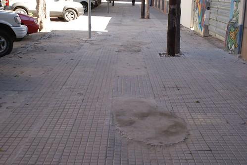 CALLE CARLOS RAMIREZ DE ARELLANO 4