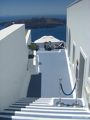 Perspectiva (FlickRichard73) Tags: santorini islas thira griegas