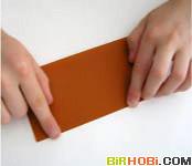 hobi origami