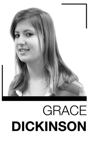 Grace-Dickinson