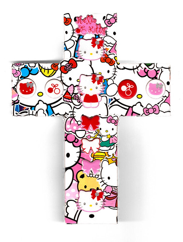 Hello Kitty #4