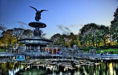 The Plagueland (Tony Shi Photos) Tags: nyc newyorkcity centralpark ghost worldofwarcraft hdr bethesdafountain affected 纽约 紐約 plagueland nikond700 ньюйорк ニューヨークシティ 뉴욕시 thànhphốnewyork न्यूयॉर्कशहर tonyshi 瘟疫之地 مدينةنيويورك นิวยอร์กซิตี้