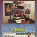Ric Martel|Pro Wrestling Illustrated - November 1986: Back Cover (page 72)