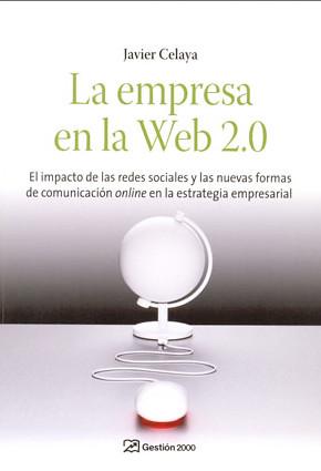 portada del libro de Javier Celaya
