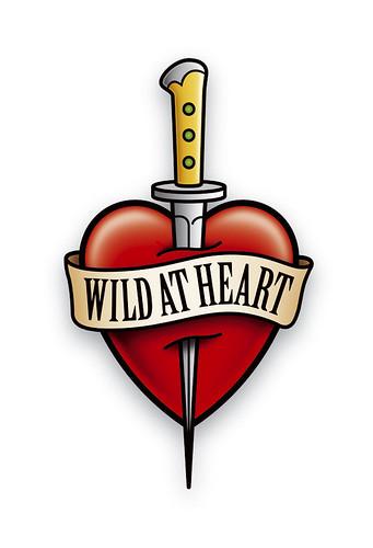 tattoo. wild at heart