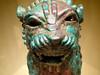 2009-Feb 6  MMA  DSCN0078 (Lanterna) Tags: nyc sculpture newyork art museum ancient lion middleeast figure copper syria lanterna anatolia archaic metmuseum ancientneareast