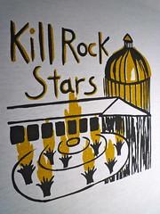 Kill Rockstars