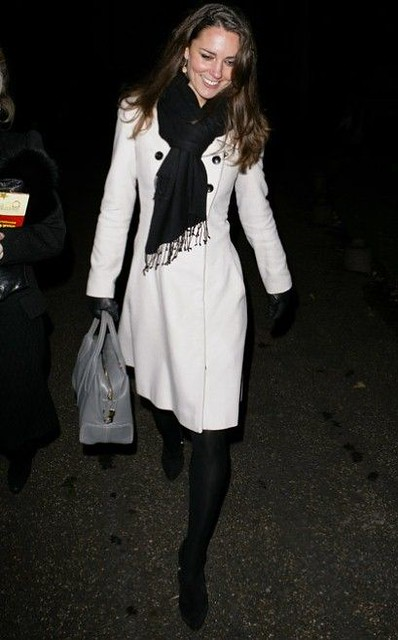 Kate Middleton Tods D Bag