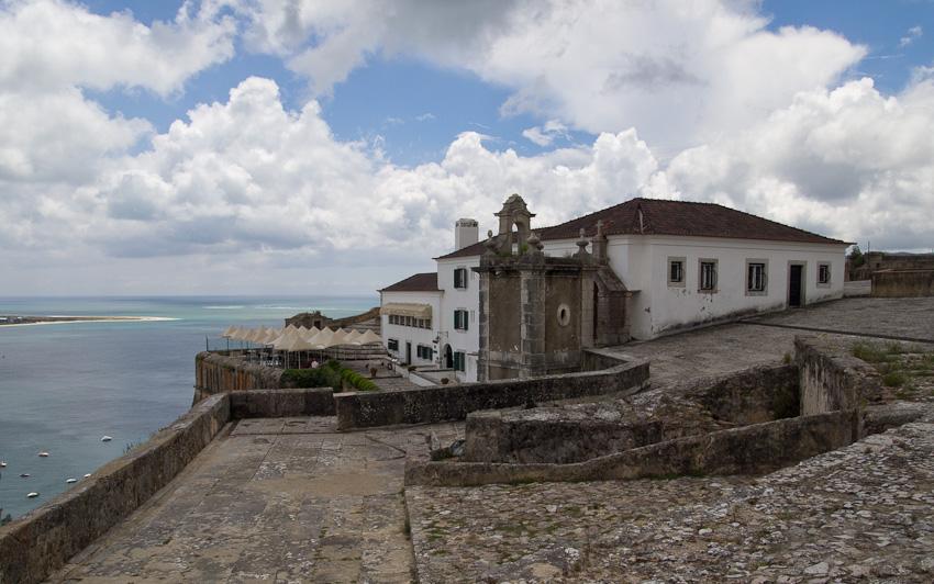 Pousada Castelo de Setubal