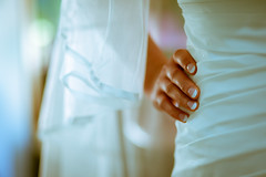 in punta di dita (luce_eee) Tags: wedding light bride hand veil emotion fingers valentina canon85mmf18 canon5dmarkii