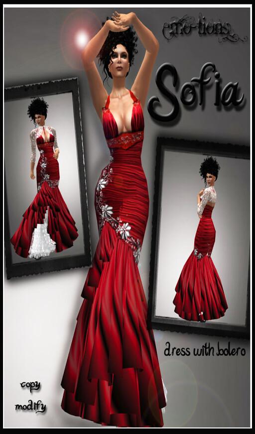 SofiaDress