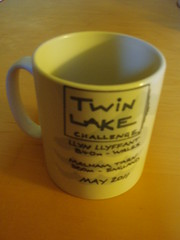 The Twin Lake Challenge Cup #2