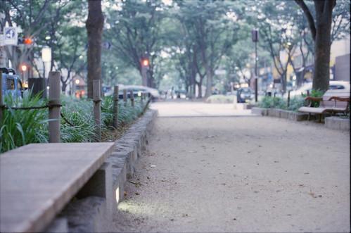 Jyozenji Street 04