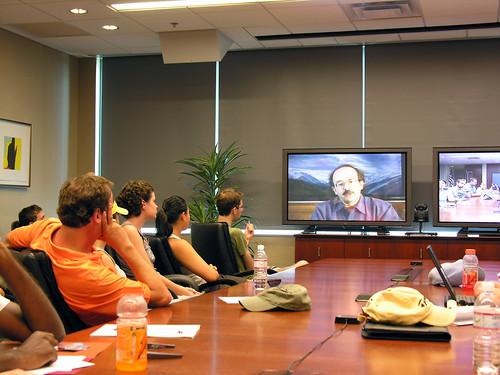 RMI Video Conference