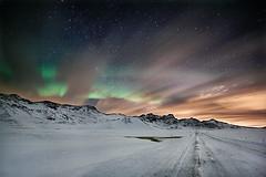 Arctic Wind (orvaratli) Tags: travel stars landscape iceland windy arctic aurora northernlights auroraborealis borealis icelandic auroras kleifarvatn northernlight solarstorm magneticstorm betterthangood arcticphoto örvaratli orvaratli