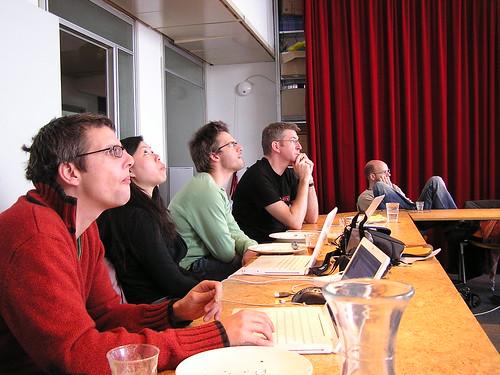 BarCamp Amsterdam III