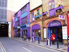 Picture of Beanos, Croydon