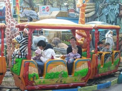 Safaribahn
