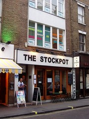 Picture of Stockpot, W1D 4TN