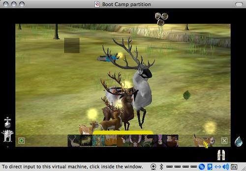 wolf online game