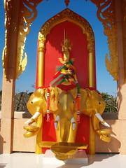 Phra Siam Thewathirat Image thailand03