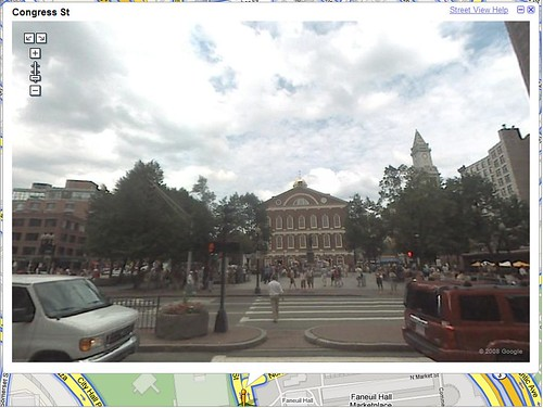 FaneuilHall