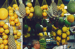 brazil fruit store by Adam Leith Gollner